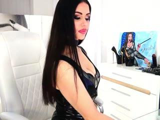 Sexy webcam show met sherlismoon