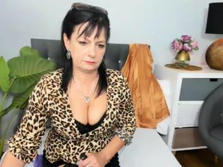 Sexy webcam show met hotcrystall