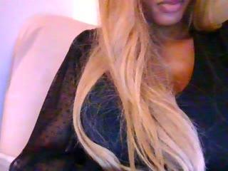 Sexy webcam show met zelichana