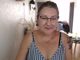 Iria - sexcam