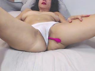 Sexy webcam show met candyfox