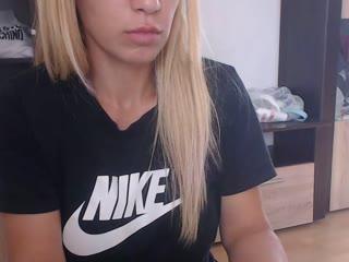Sexcam avec 'trisha'