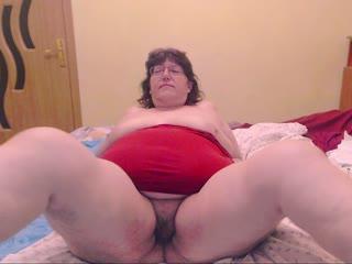 Sexy webcam show met hugetitsshow
