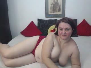 Sexy webcam show met lorahot