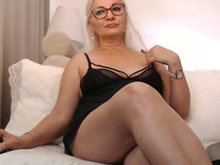 Sexy webcam show met ladyjanyne