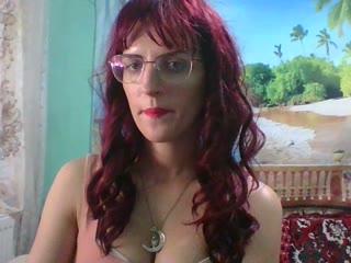 Sexy webcam show met arriana